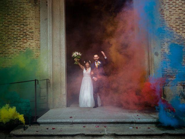 La boda de Daniel y Judit en Boadilla Del Monte, Madrid 29