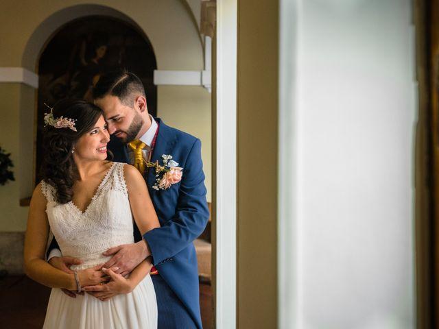 La boda de Daniel y Judit en Boadilla Del Monte, Madrid 38
