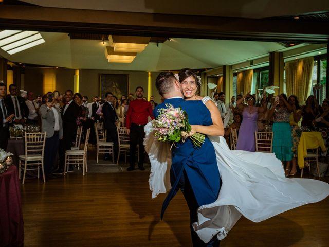 La boda de Daniel y Judit en Boadilla Del Monte, Madrid 39