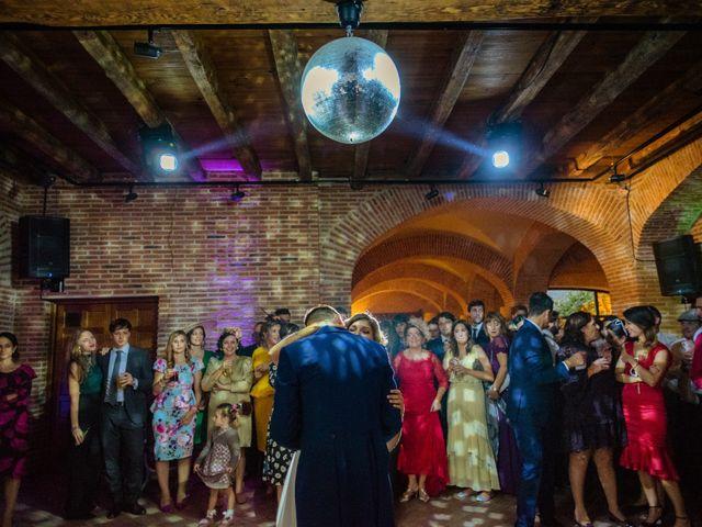 La boda de Daniel y Judit en Boadilla Del Monte, Madrid 43