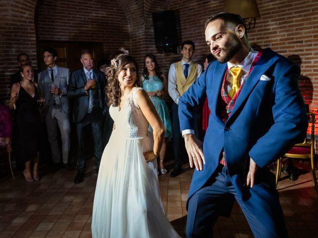 La boda de Daniel y Judit en Boadilla Del Monte, Madrid 45