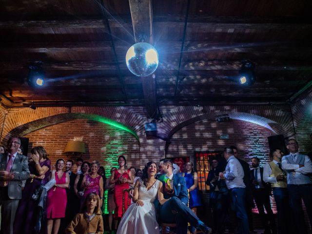La boda de Daniel y Judit en Boadilla Del Monte, Madrid 46