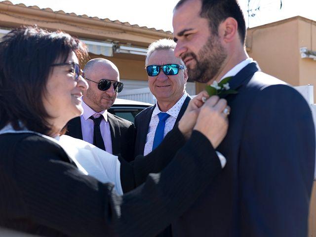 La boda de Marc y Debora en Pontos, Girona 7