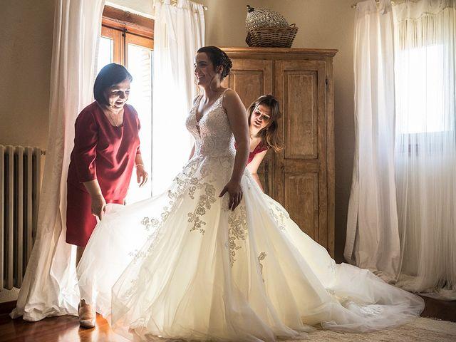 La boda de Marc y Debora en Pontos, Girona 44