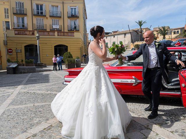 La boda de Marc y Debora en Pontos, Girona 30