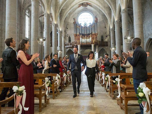 La boda de Marc y Debora en Pontos, Girona 29