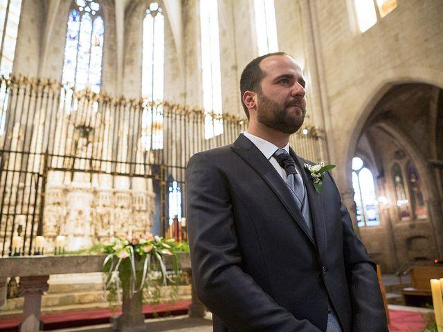 La boda de Marc y Debora en Pontos, Girona 28