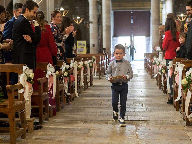 La boda de Marc y Debora en Pontos, Girona 27