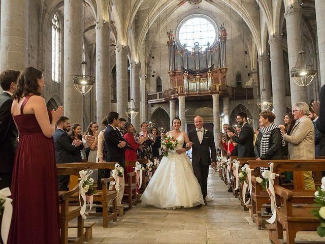 La boda de Marc y Debora en Pontos, Girona 26