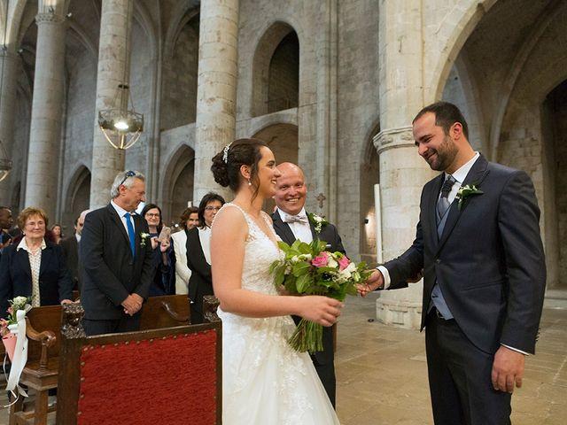 La boda de Marc y Debora en Pontos, Girona 34