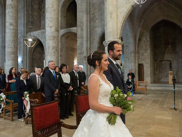 La boda de Marc y Debora en Pontos, Girona 23
