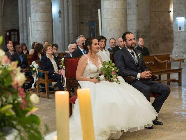 La boda de Marc y Debora en Pontos, Girona 35