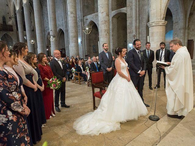 La boda de Marc y Debora en Pontos, Girona 43