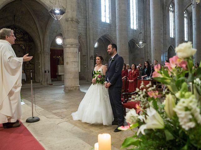 La boda de Marc y Debora en Pontos, Girona 42