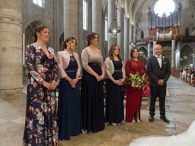 La boda de Marc y Debora en Pontos, Girona 41