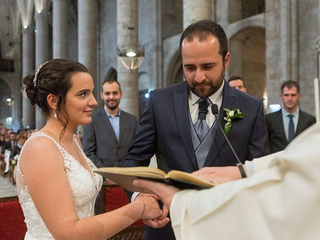 La boda de Marc y Debora en Pontos, Girona 40