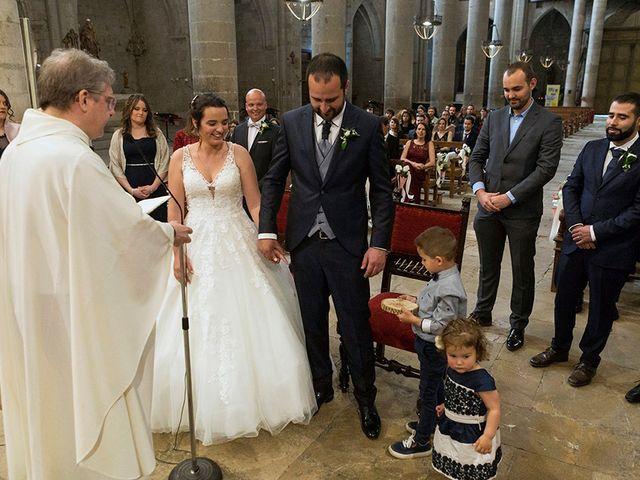La boda de Marc y Debora en Pontos, Girona 38