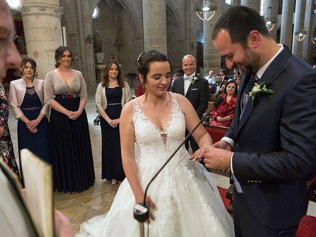La boda de Marc y Debora en Pontos, Girona 37