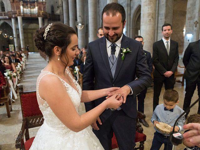 La boda de Marc y Debora en Pontos, Girona 87