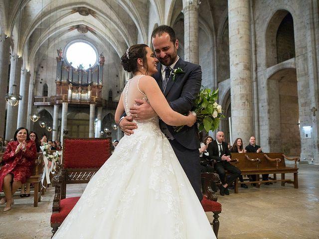 La boda de Marc y Debora en Pontos, Girona 55