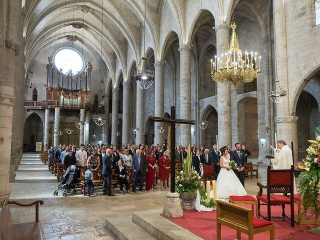 La boda de Marc y Debora en Pontos, Girona 54