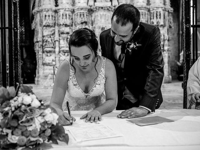 La boda de Marc y Debora en Pontos, Girona 53
