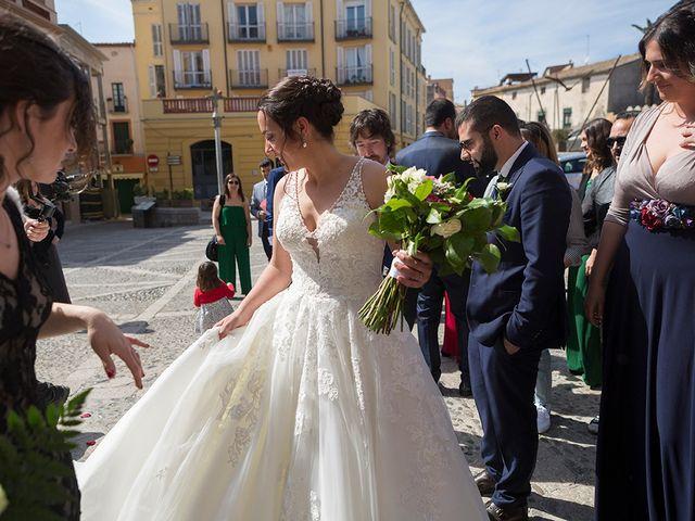 La boda de Marc y Debora en Pontos, Girona 52