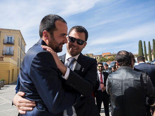 La boda de Marc y Debora en Pontos, Girona 51