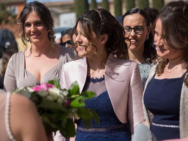 La boda de Marc y Debora en Pontos, Girona 50