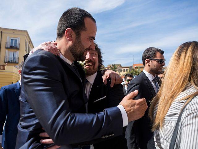 La boda de Marc y Debora en Pontos, Girona 49