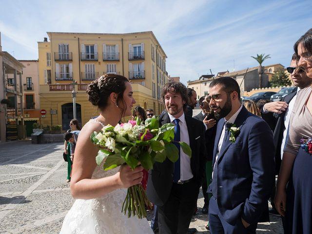 La boda de Marc y Debora en Pontos, Girona 48