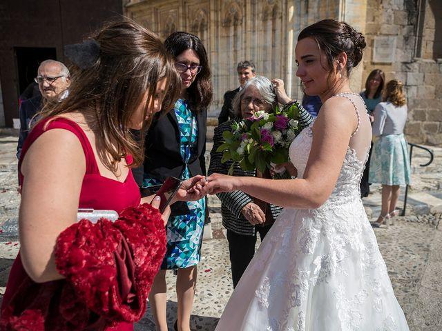 La boda de Marc y Debora en Pontos, Girona 65