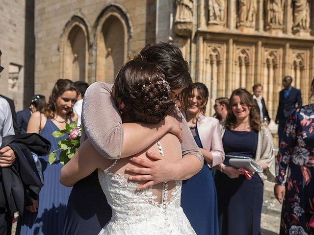 La boda de Marc y Debora en Pontos, Girona 47