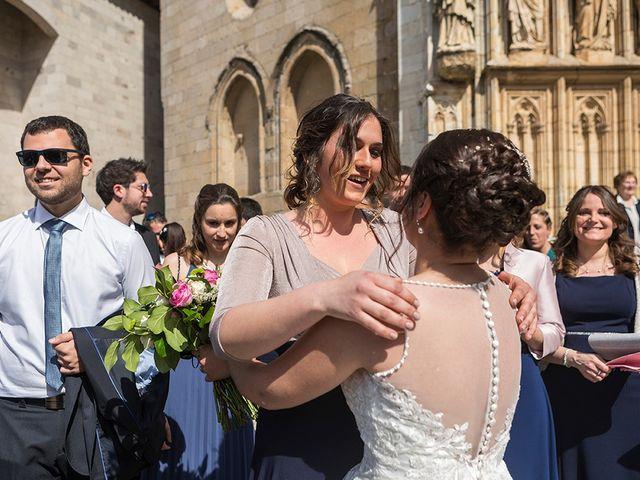 La boda de Marc y Debora en Pontos, Girona 56