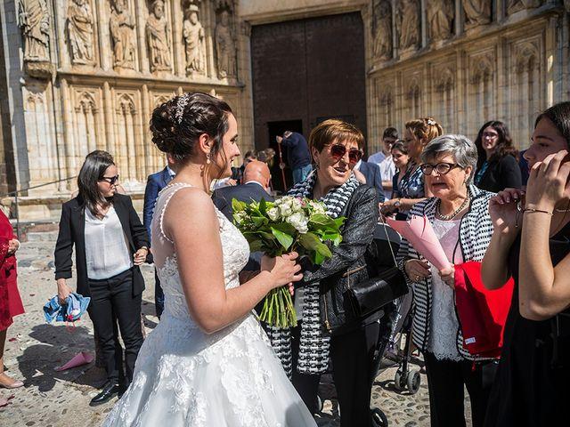 La boda de Marc y Debora en Pontos, Girona 46