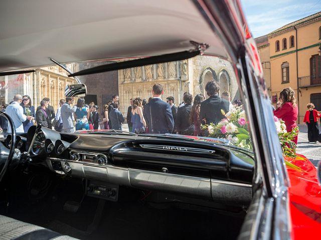 La boda de Marc y Debora en Pontos, Girona 62