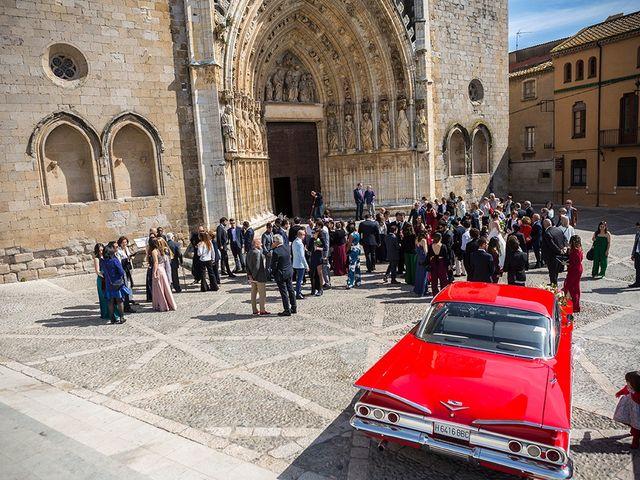 La boda de Marc y Debora en Pontos, Girona 61