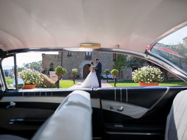 La boda de Marc y Debora en Pontos, Girona 67