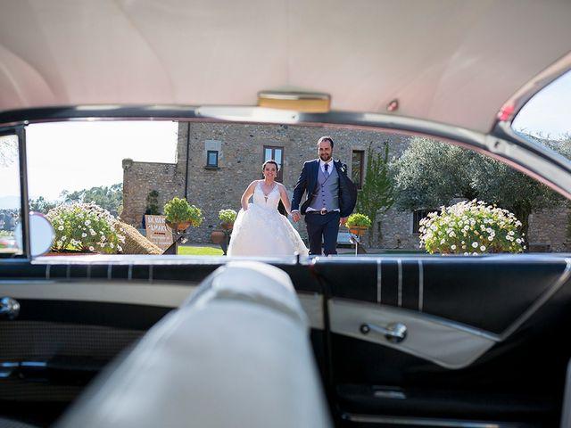 La boda de Marc y Debora en Pontos, Girona 75