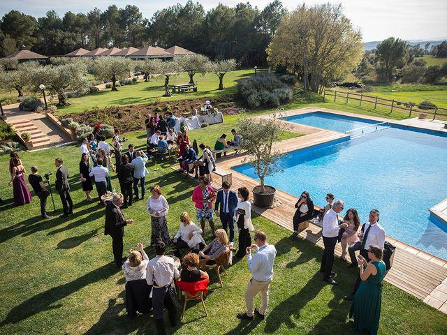 La boda de Marc y Debora en Pontos, Girona 68