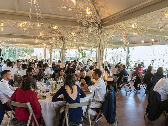 La boda de Marc y Debora en Pontos, Girona 76