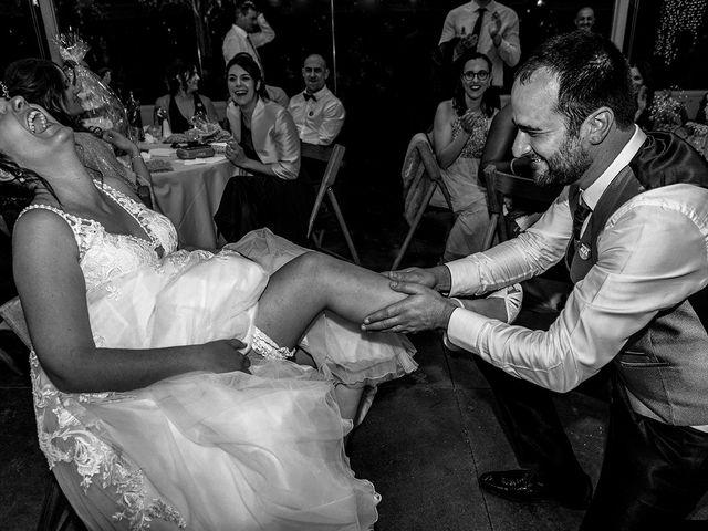 La boda de Marc y Debora en Pontos, Girona 82