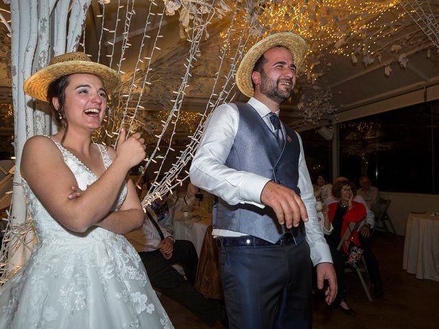 La boda de Marc y Debora en Pontos, Girona 81