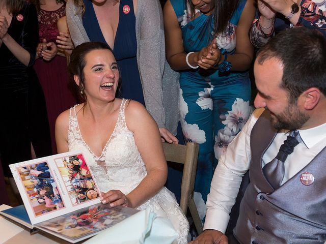 La boda de Marc y Debora en Pontos, Girona 80