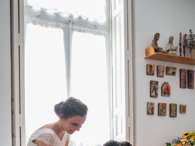 La boda de Pedro y Mariam en Torrent, Valencia 6