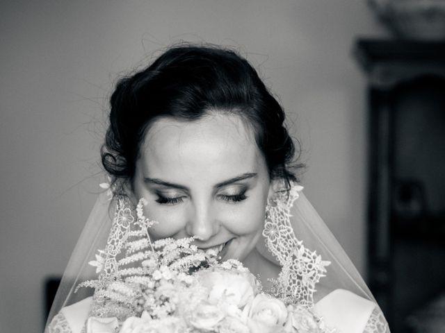 La boda de Pedro y Mariam en Torrent, Valencia 10