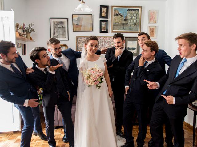 La boda de Pedro y Mariam en Torrent, Valencia 15