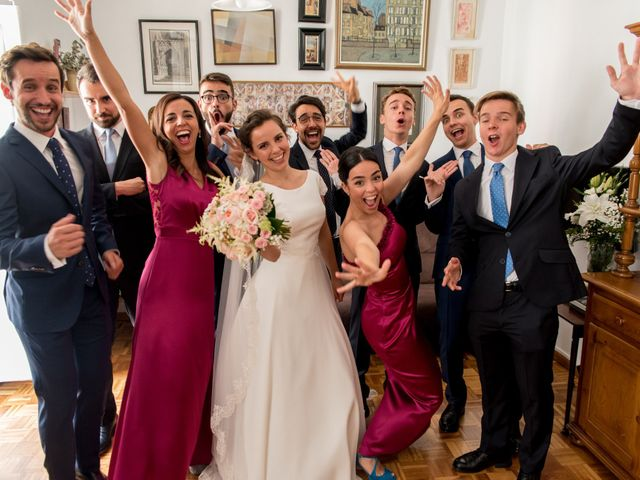 La boda de Pedro y Mariam en Torrent, Valencia 17