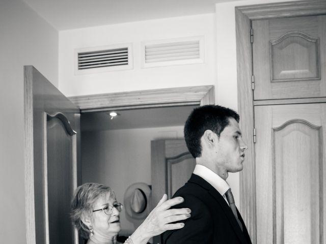 La boda de Pedro y Mariam en Torrent, Valencia 18