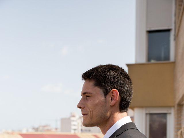 La boda de Pedro y Mariam en Torrent, Valencia 20